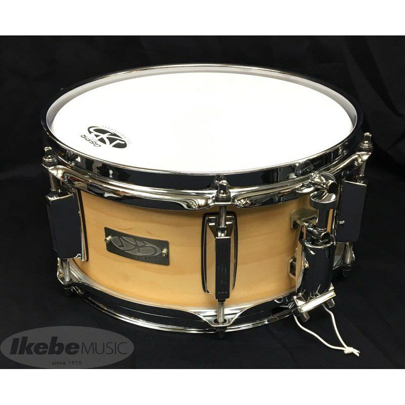"""RAW Maple Series Snare 10"""" x 5"""" 【お取り寄せ商品】_1"""