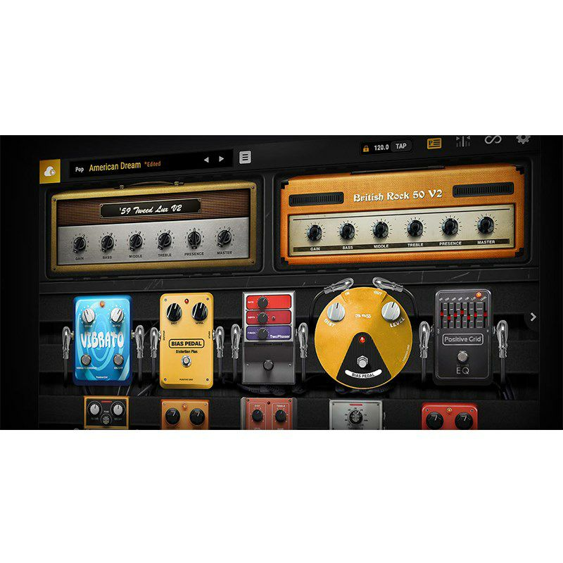 Upgrade From BIAS FX Standard to BIAS FX 2 Professional 【オンライン納品専用】【代引不可】_2