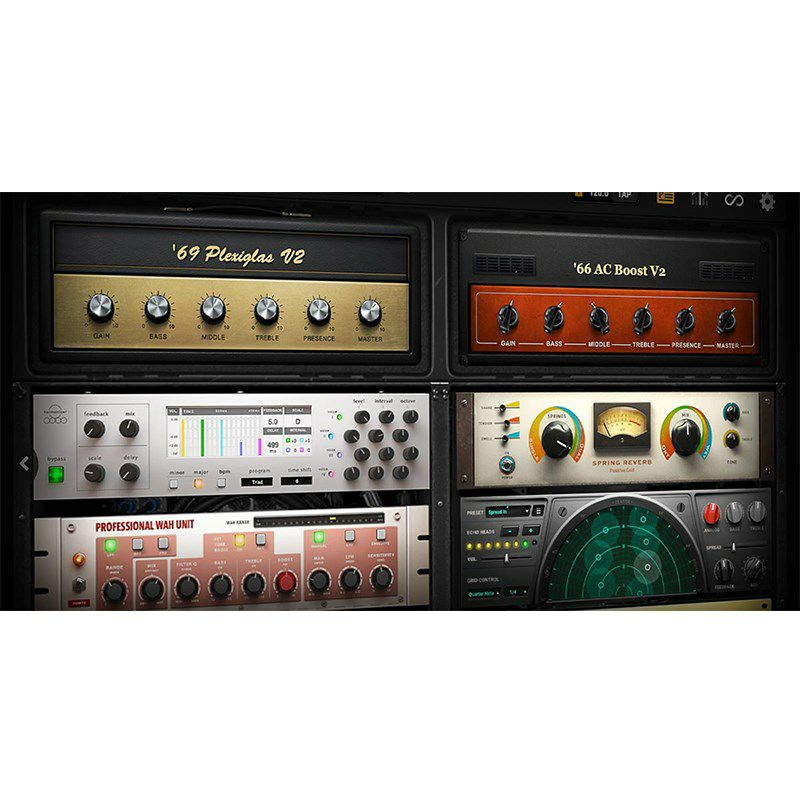 Upgrade From BIAS FX Standard to BIAS FX 2 Professional 【オンライン納品専用】【代引不可】_4
