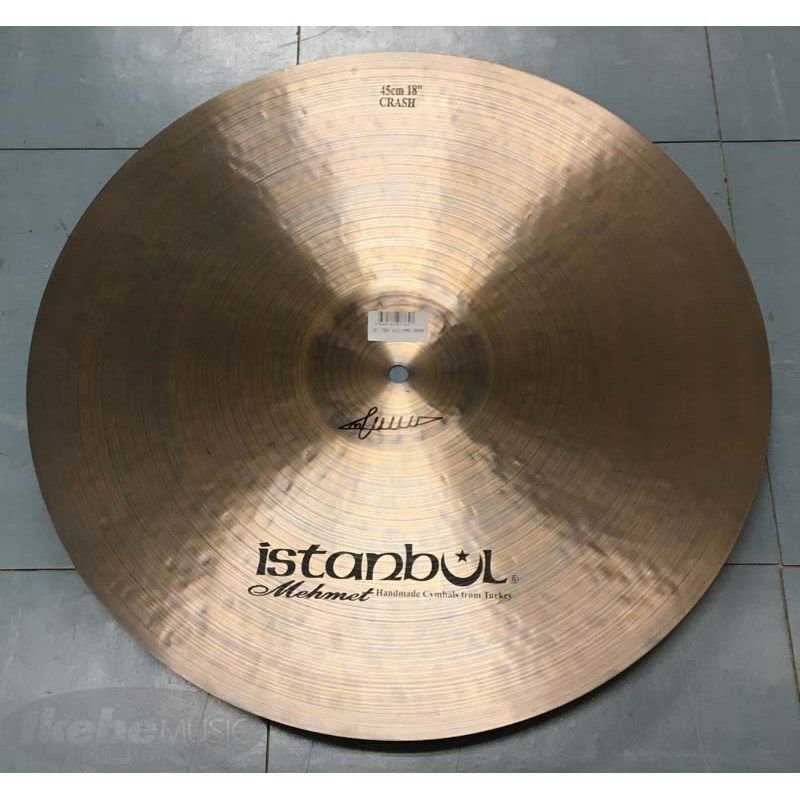"Tony Williams Tribute 18"" Crash [1307g] 【輸入代理店選定品2019】 [CL2020]_2"