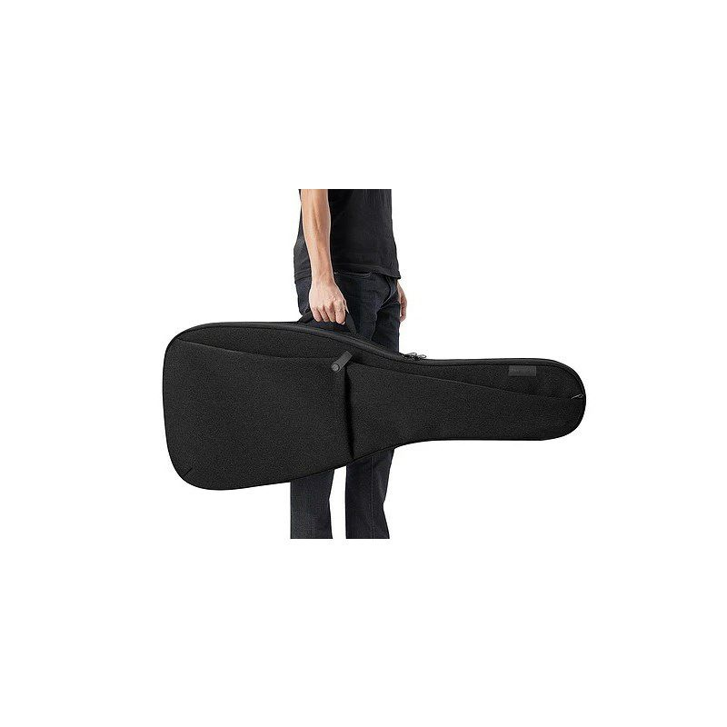 Electirc Guitar Case [エレキギター用セミハードケース] (BRISQ-EG-MB/Midnight Black)_6