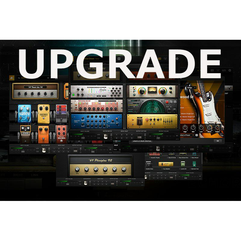 Upgrade From BIAS FX 2 Standard to BIAS FX 2 Professional 【オンライン納品専用】【代引不可】_1