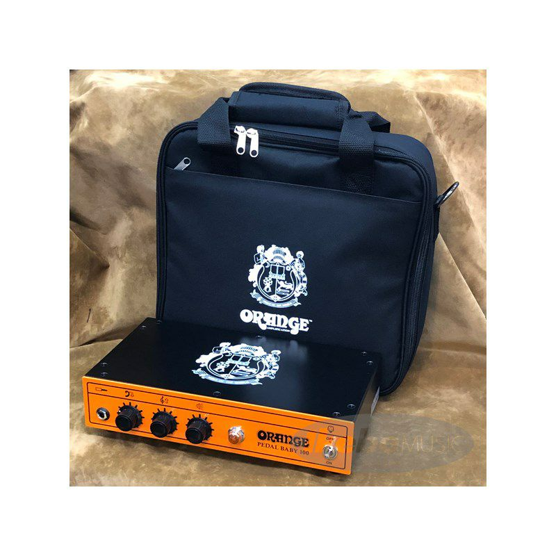 Pedal Baby 100 [PB100] 【Carrying bag プレゼント!】【特価】_7