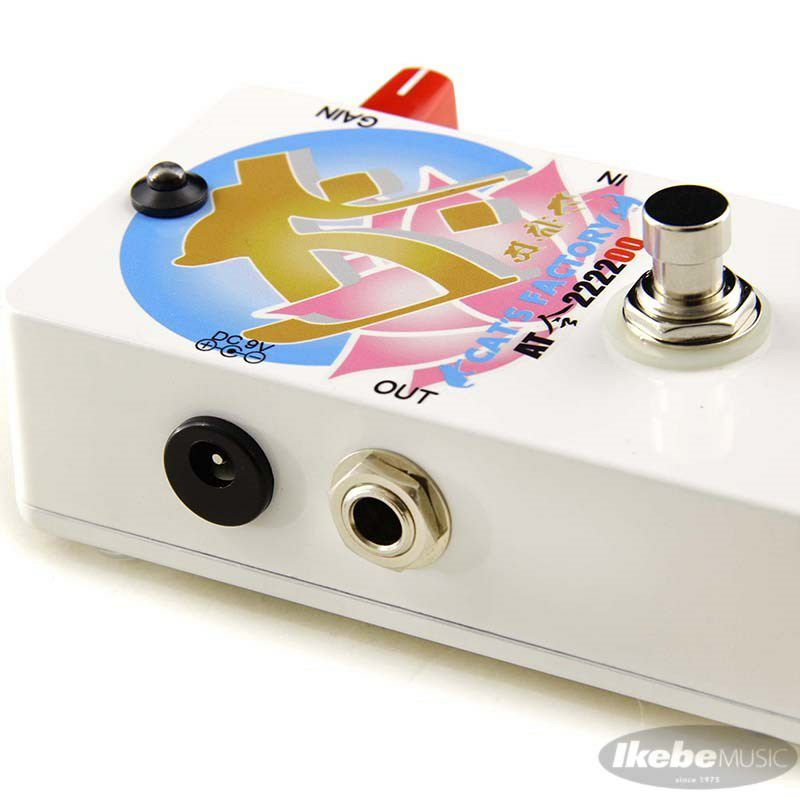 AT令2222 【AKIRA TAKASAKI Signature Pedal Birthday Limited Edition】_3