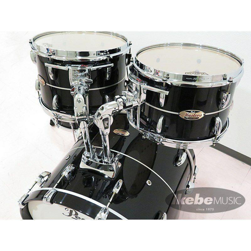 "Masters Maple Reserve ""MRS"" Series 4 Piece Drum Set 【BD22、FT16、TT13 & 12】 【展示入替特価品】 【超目玉品】_2"