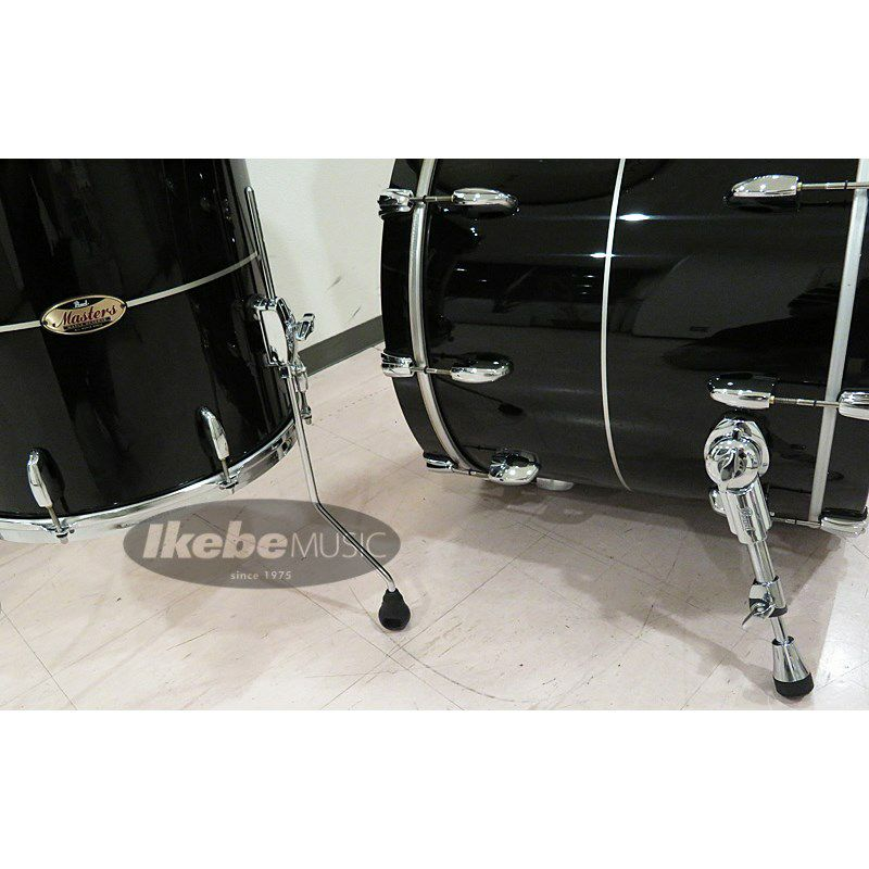 "Masters Maple Reserve ""MRS"" Series 4 Piece Drum Set 【BD22、FT16、TT13 & 12】 【展示入替特価品】 【超目玉品】_3"