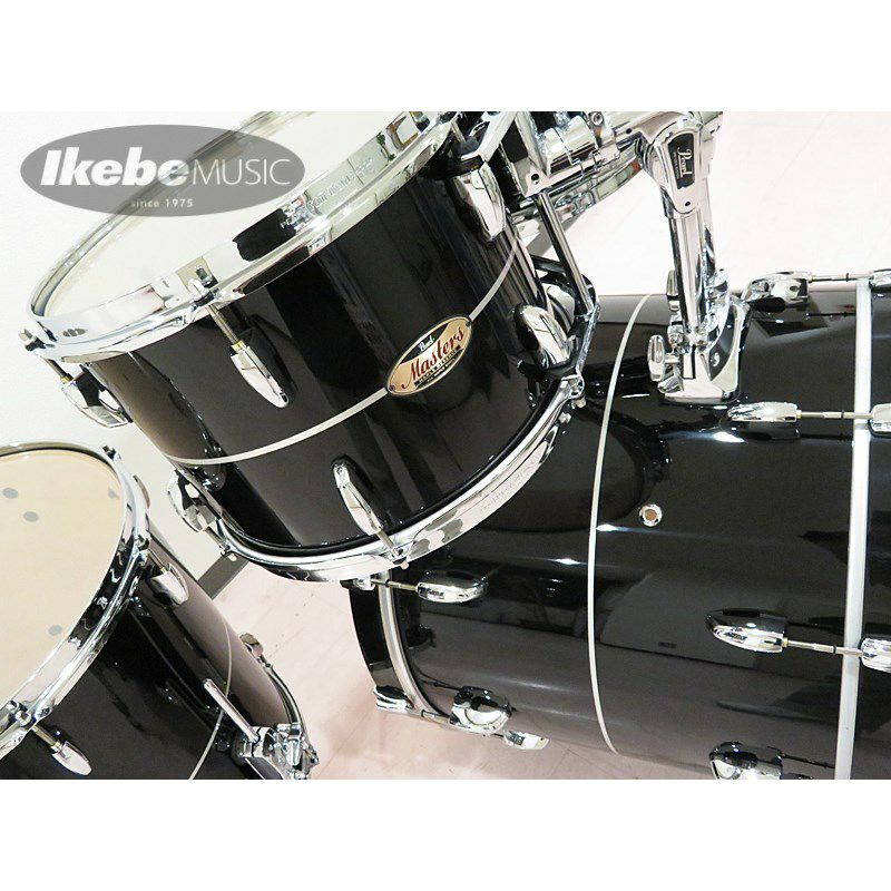 "Masters Maple Reserve ""MRS"" Series 4 Piece Drum Set 【BD22、FT16、TT13 & 12】 【展示入替特価品】 【超目玉品】_4"