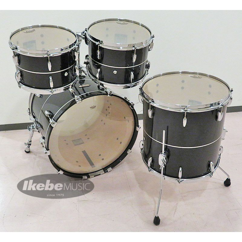 "Masters Maple Reserve ""MRS"" Series 4 Piece Drum Set 【BD22、FT16、TT13 & 12】 【展示入替特価品】 【超目玉品】_5"