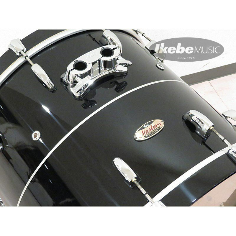 "Masters Maple Reserve ""MRS"" Series 4 Piece Drum Set 【BD22、FT16、TT13 & 12】 【展示入替特価品】 【超目玉品】_7"