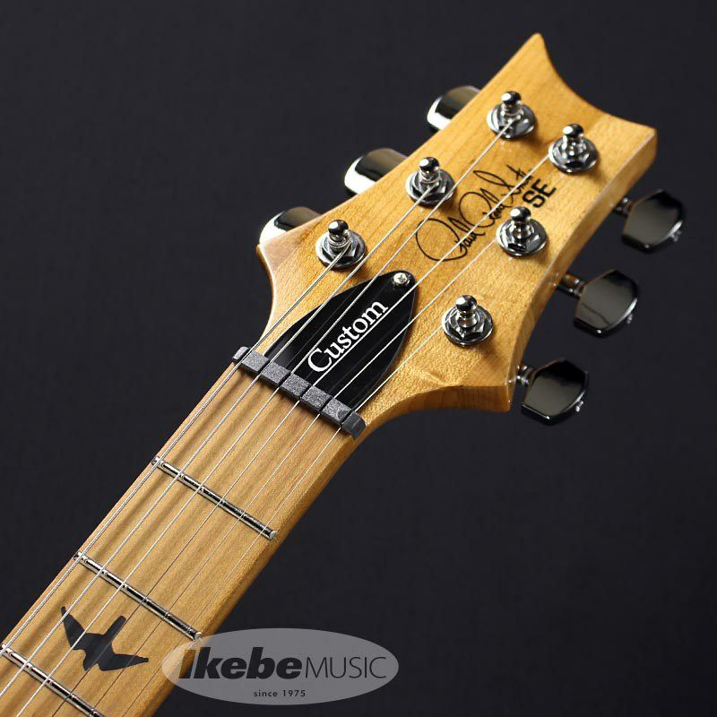 SE Custom 24 Roasted Maple Limited (Fire Red) 【特価】  【ポイント20%還元】_5