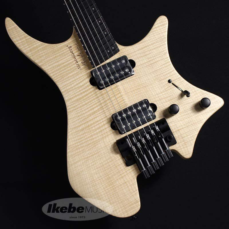 Boden Prog 6 Neck-Through Natural_1