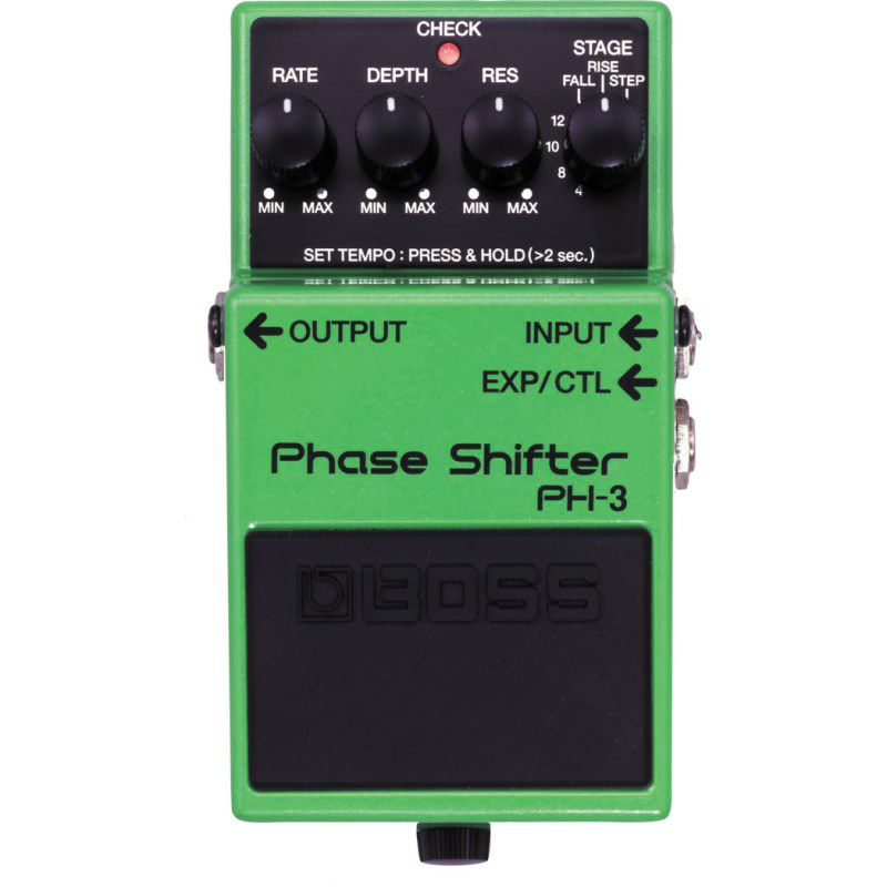 PH-3 (Phase Shifter) 【期間限定★送料無料】 【IKEBE×BOSSオリジナルデザイン風呂敷プレゼント】_1