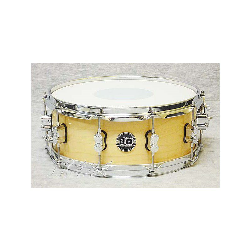 """DW-PL-5514SS-NA [Performance series Snare Drum 14"""" x 5.5"""" / Natural] 【お取り寄せ品】_1"""