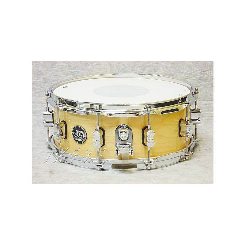 DW-PL-5514SS-NA [Performance series Snare Drum 14 x 5.5 / Natural] 【お取り寄せ品】_2