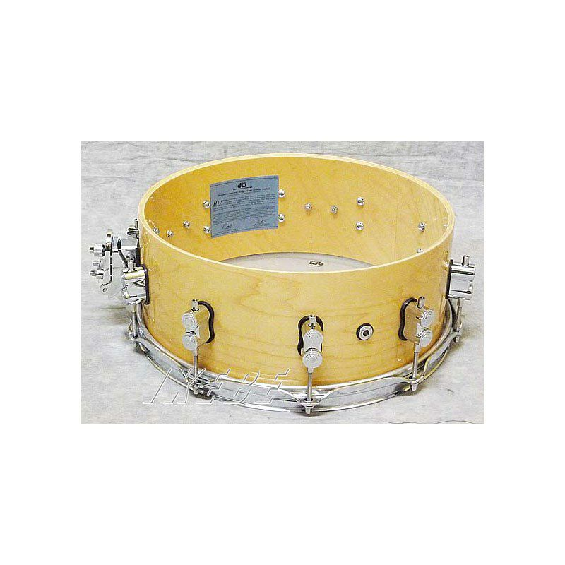 DW-PL-5514SS-NA [Performance series Snare Drum 14 x 5.5 / Natural] 【お取り寄せ品】_3