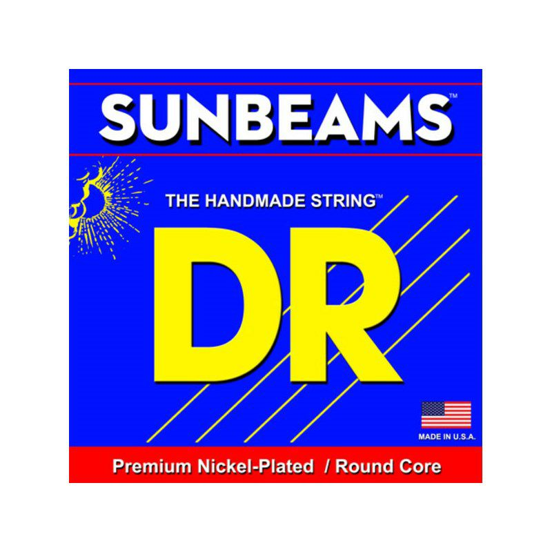 Bass 5-strings SUNBEAMS [NMR5-45/45-125]_1