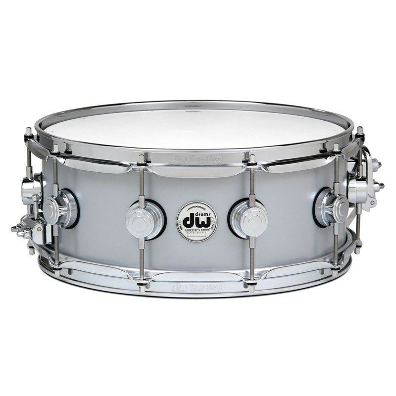 "DW-TAL1455SD/ALUMI/C [Collector's Metal Snare / Thin Aluminum 14""×5.5""]_1"