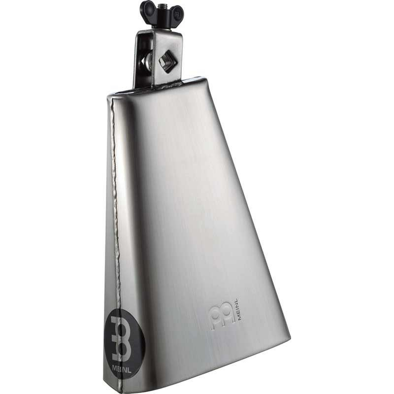 STB80B [Steel Finish Cowbell / Big Mouth]_1