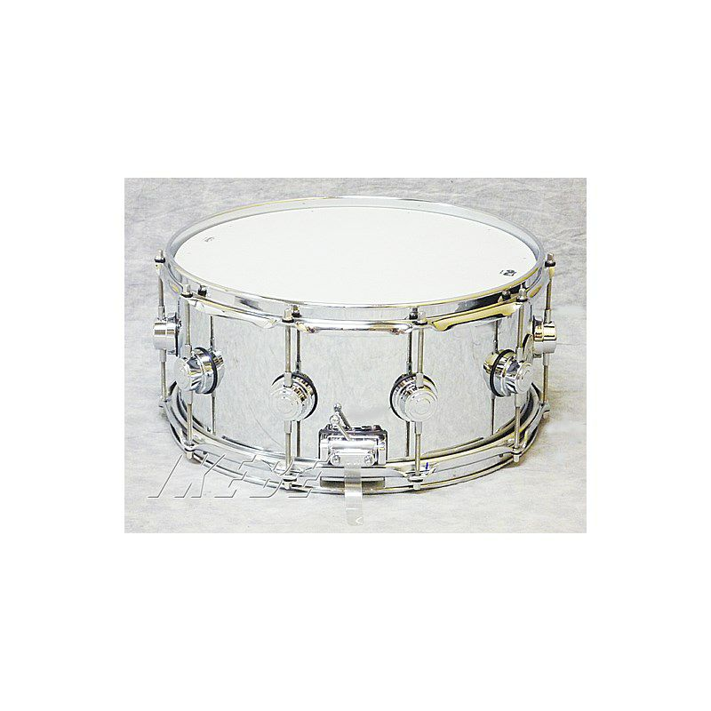 DW-ST7 1465SD/STEEL/C/S [Collector's Metal Snare / Steel 14 x 6.5]【お取り寄せ品】_3