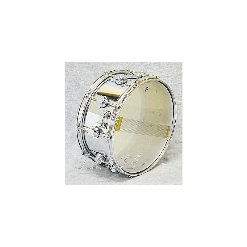 "DW-ST7 1465SD/STEEL/C/S [Collector's Metal Snare / Steel 14"" x 6.5""]【お取り寄せ品】_5"