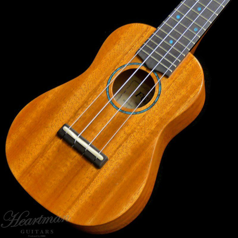 FGN Acoustic FUE-TS/T [Soprano]_3