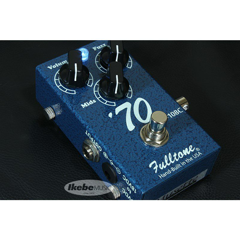 The 70 BC-108C Pedal_3