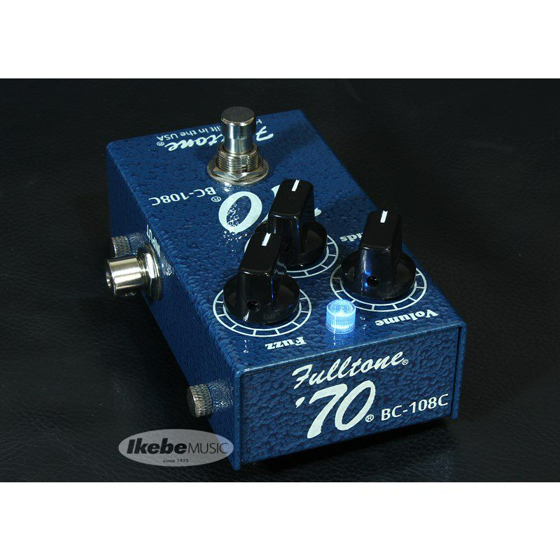 The 70 BC-108C Pedal_5