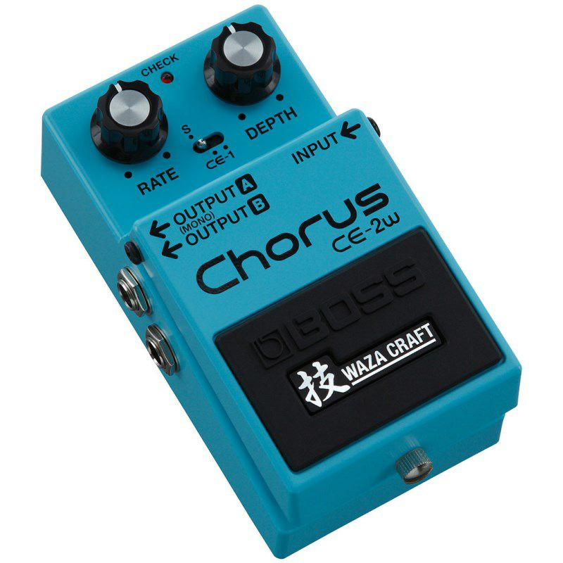 CE-2W [Chorus 技 Waza Craft Series Special Edition] 【期間限定★送料無料】 【IKEBE×BOSSオリジナルデザイン風呂敷プレゼント】_2