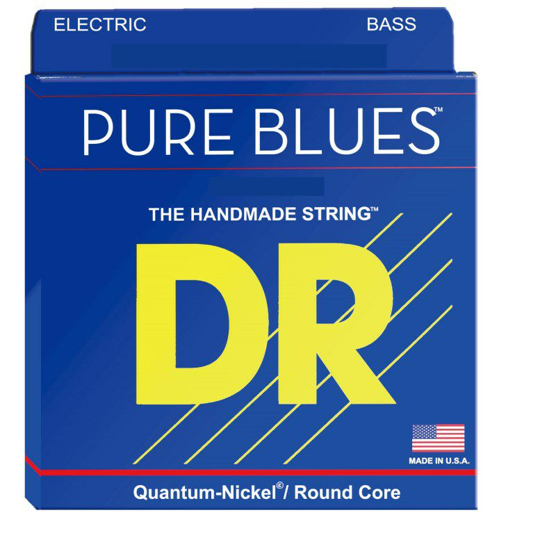 PURE BLUES SERIES PBVW-40 [VICTOR WOOTEN SIGNATURE GAGE]_1