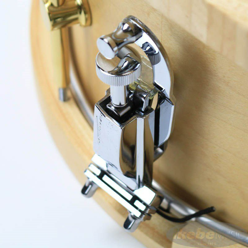"MO-1465WH [MO Snare Drum 14""×6.5"" w/Wood Hoops / Natural Oil]_3"