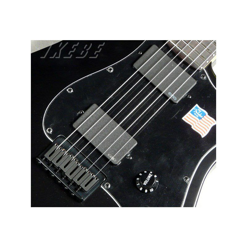 Jim Root Stratocaster (Flat Black)【お取り寄せ品】_3
