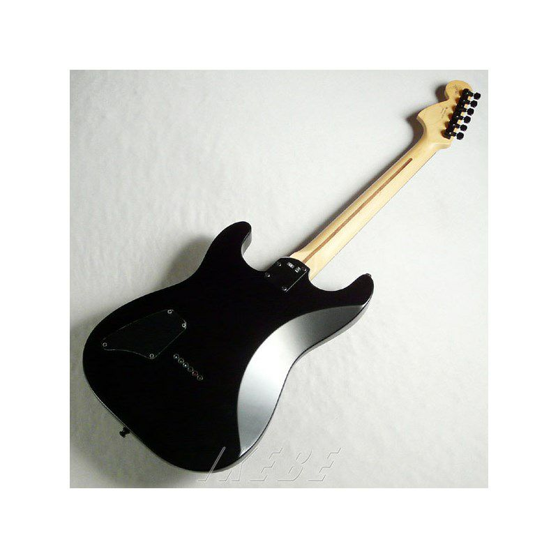 Jim Root Stratocaster (Flat Black)【お取り寄せ品】_5