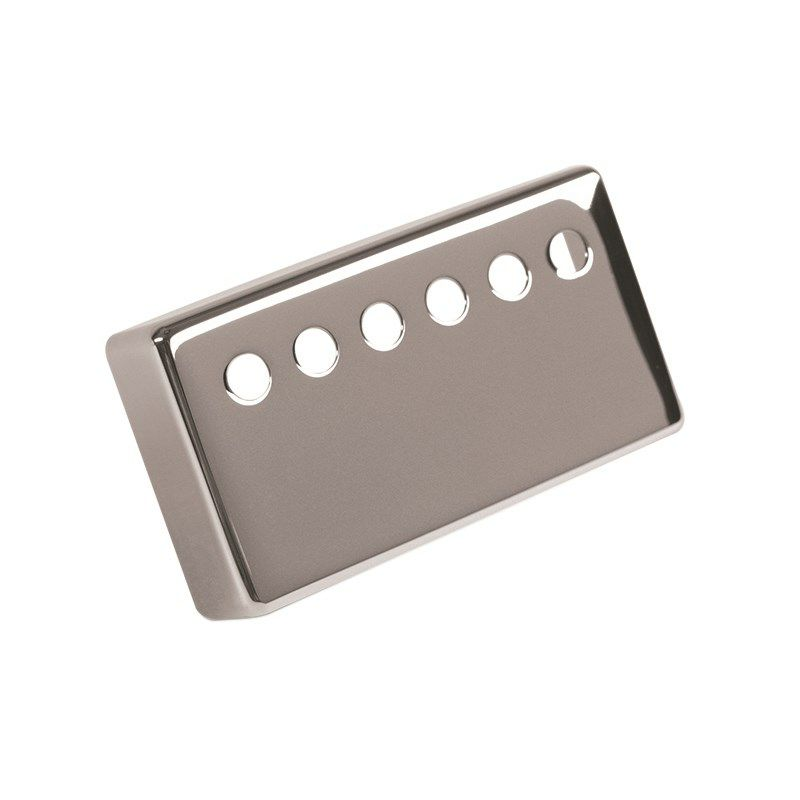 NECK POSITION HUMBUCKER COVER/CHROME 【PRPC-010】 【ポイント18%還元】_1