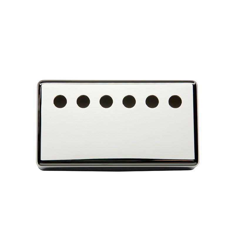 NECK POSITION HUMBUCKER COVER/CHROME 【PRPC-010】 【ポイント18%還元】_2