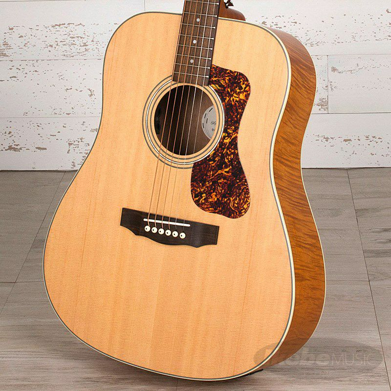 Westerly Collection D-240E Flamed Mahogany_1
