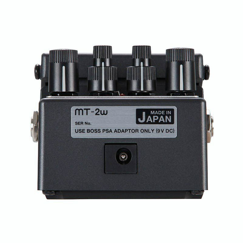 MT-2W [MADE IN JAPAN] [Metal Zone 技 Waza Craft Series Special Edition]_3