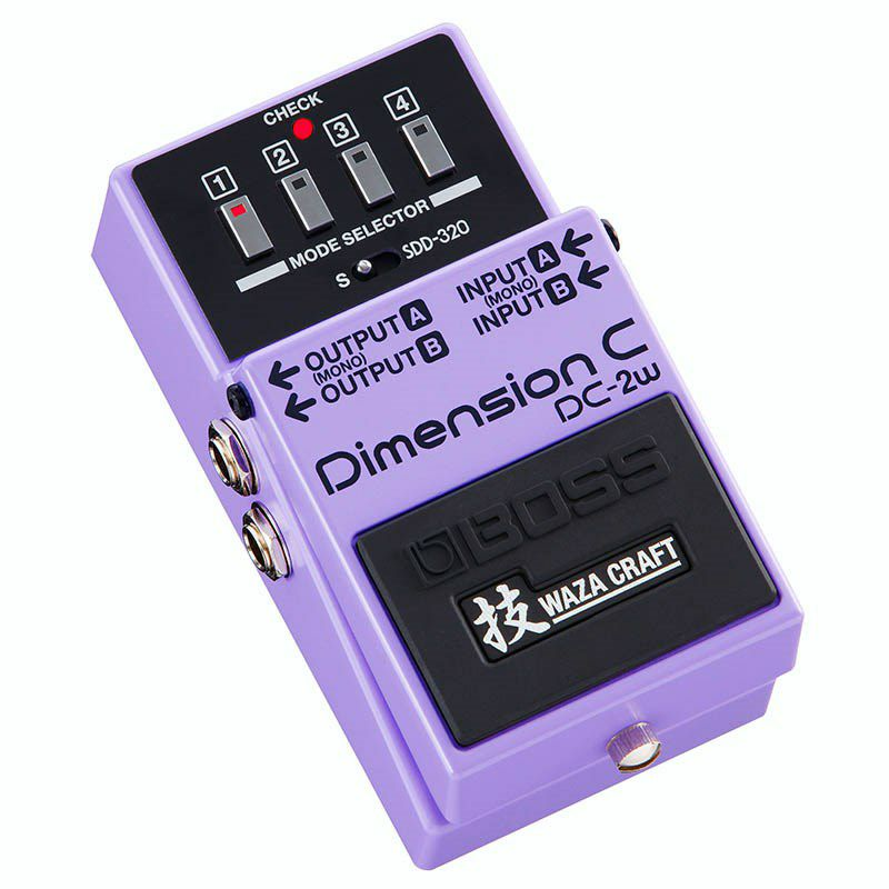DC-2W [MADE IN JAPAN] [Dimension 技 Waza Craft Series Special Edition]_2