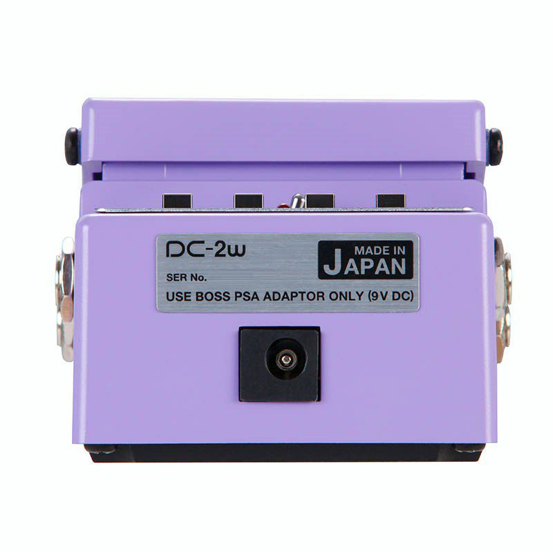 DC-2W [MADE IN JAPAN] [Dimension 技 Waza Craft Series Special Edition]_3
