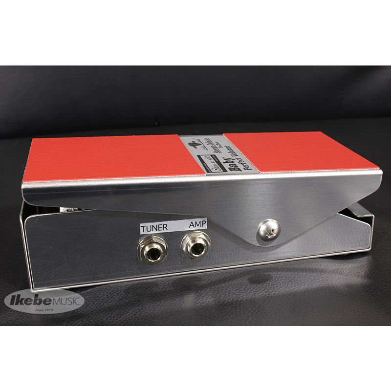 Guitars Station Artist Special Smooth Taper Baby Perfect Volume [Stomp Deluxe] Red Tolex_4