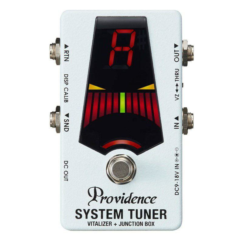 STV-1JB White [TOTAL ROUTING SYSTEM with TUNER]_1