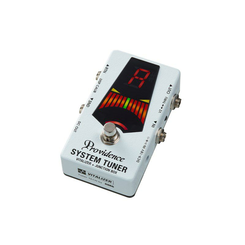 STV-1JB White [TOTAL ROUTING SYSTEM with TUNER]_2