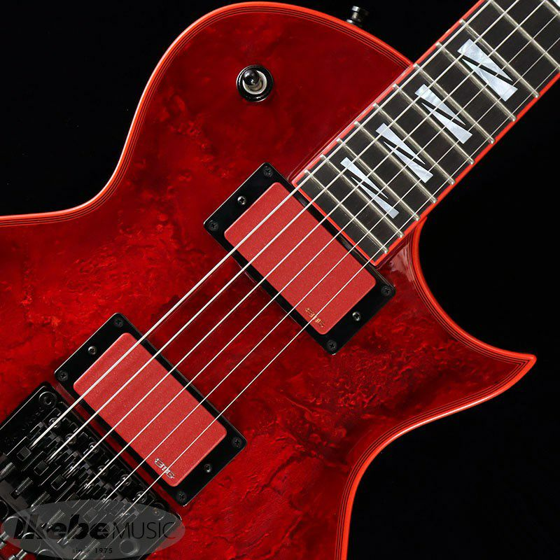 GARY HOLT (Liquid Metal Lava) [GARY HOLT Model] 【即納可能】_5