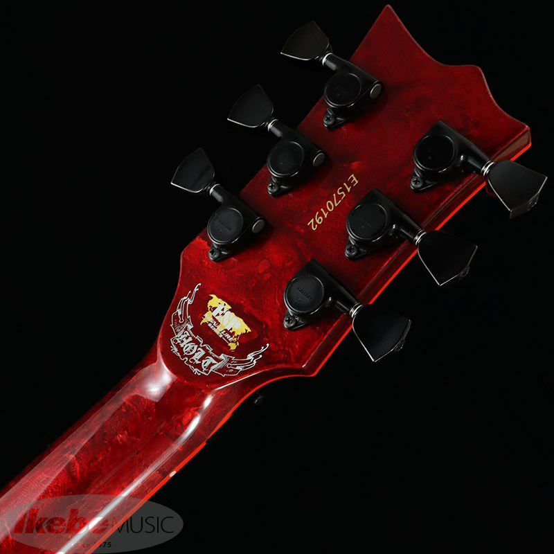 GARY HOLT (Liquid Metal Lava) [GARY HOLT Model] 【即納可能】_8