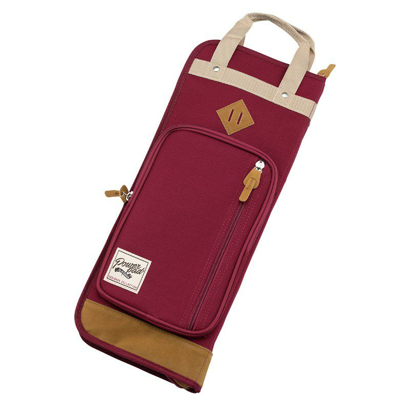 "TSB24WR [ ""POWERPAD DESIGNER COLLECTION"" STICK BAG WINE RED(ワインレッド)]_1"