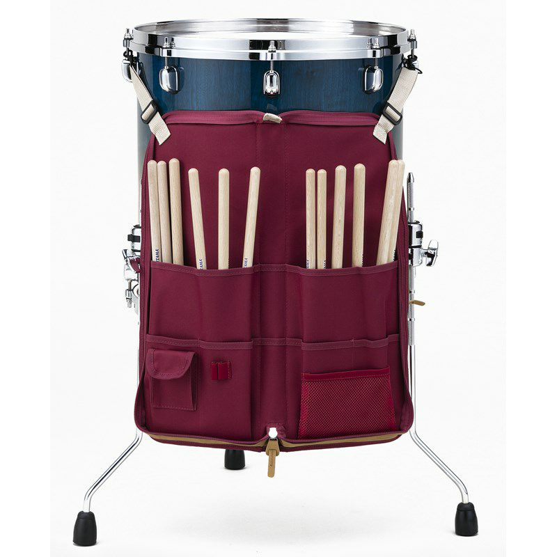 "TSB24WR [ ""POWERPAD DESIGNER COLLECTION"" STICK BAG WINE RED(ワインレッド)]_5"