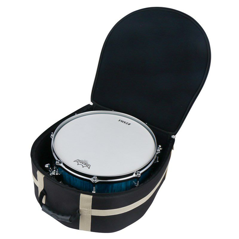 "TSDB1465BK [ ""POWERPAD DESIGNER COLLECTION"" SNARE DRUM BAG BLACK(ブラック)]_4"
