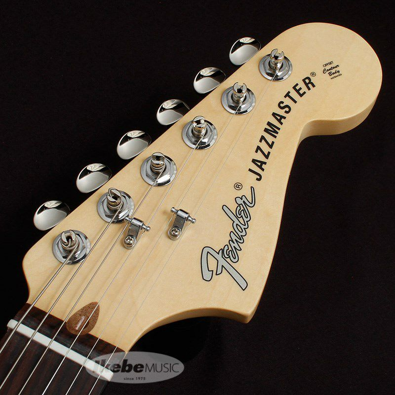 American Performer Jazzmaster (Vintage White) [Made In USA]_4