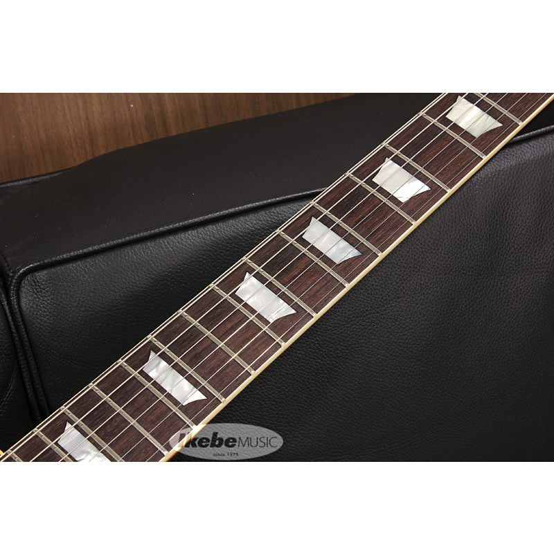 CS Historic Collection 1959 Les Paul Standard,Hand Selected Maple Top,Ultra Aged(Tracker Burst)【SN.982889/W≒3.95kg】_9