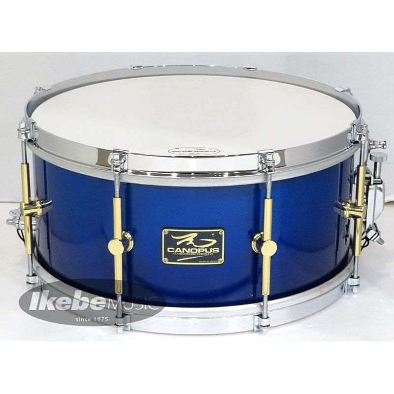 M-1465 w/Brass Single Flange Hoops [Royal Fade Lacquer Finish] 【限定仕様モデル】_1