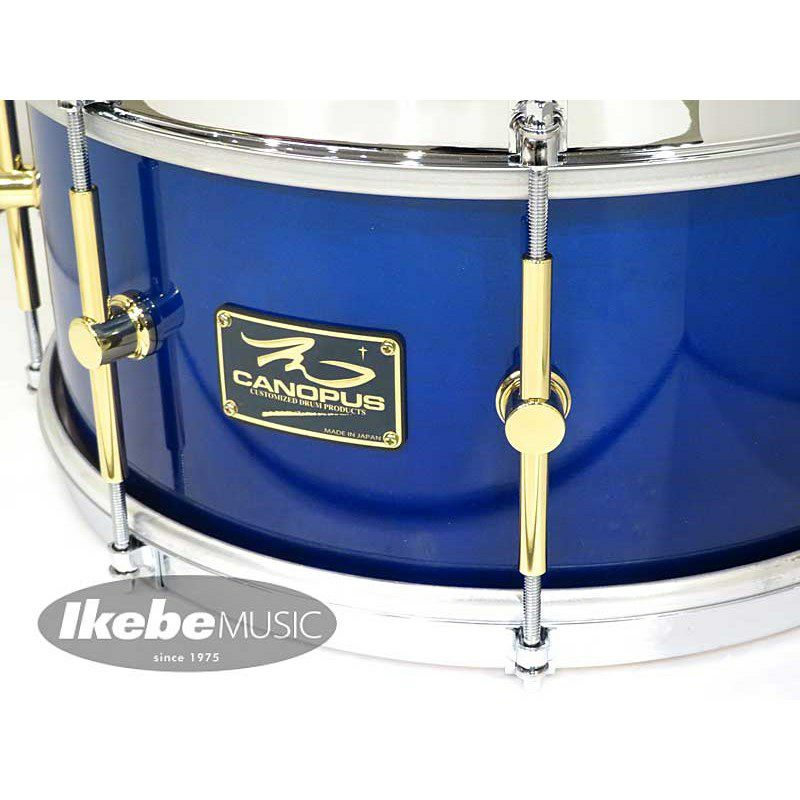 M-1465 w/Brass Single Flange Hoops [Royal Fade Lacquer Finish] 【限定仕様モデル】_2